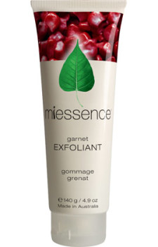 Photo of Garnet Exfoliant