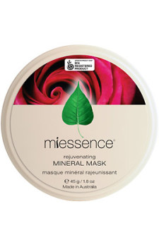 Photo of Rejuvenating Mineral Mask (normal to dry/mature skin)