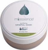 Photo of Purifying Mineral Mask (oily/problem skin)