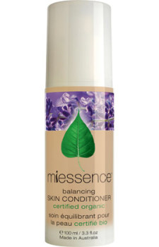 Photo of Balancing Conditioner (normal/combination skin)