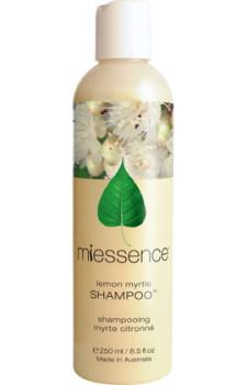 Photo of Lemon Myrtle Shampoo