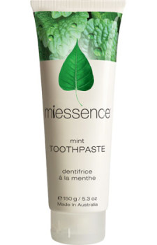 Photo of Mint Toothpaste