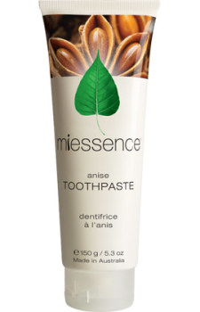 Photo of Anise Toothpaste