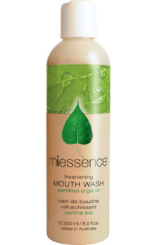 Photo of Freshening Mouth Wash Concentrate