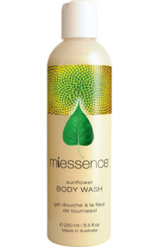 Photo of Sunflower Body Wash