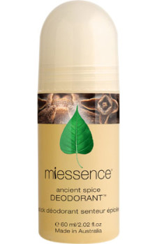 Photo of Ancient Spice Roll-on Deodorant