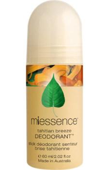 Photo of Tahitian Breeze Roll-on Deodorant