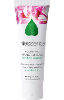 Photo of Nourishing Hand Cream