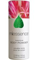 Photo of Luxurious Body Powder