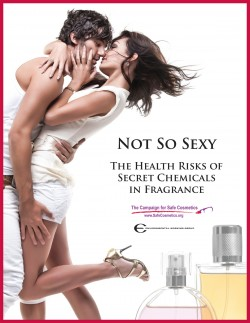 EWG's Fragrance Report
