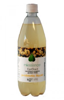 Photo of Fast Tract Probiotic Liquid (Gluten Free)