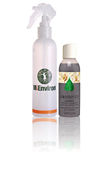 Photo of Biopure Cleaning Concentrate + Spray Bottle Pack