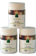 Photo of 3 Pack In-Liven Organic Probiotic + Superfoods