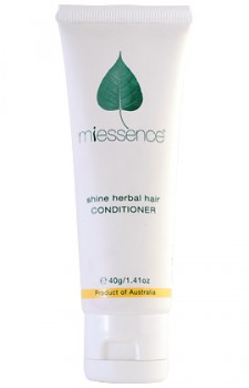 Photo of Trial Size – Shine Herbal Conditioner