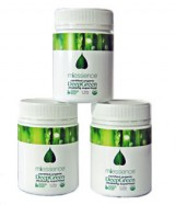 Photo of 3 Pack Deep Greens Organic Alkalsing Superfood
