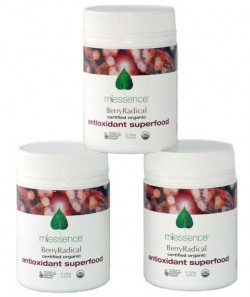 Photo of 3 Pack Berry Radical Organic Antioxidant Superfood